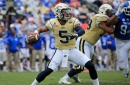 What is Georgia Tech's most important game?