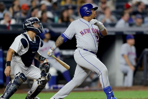 Mets Morning News: The Rookies go yard, but Mets fall to Yankees