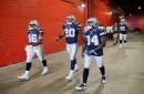 Will Ronnie Hillman make Cowboys' roster now that Ezekiel Elliott is suspended?