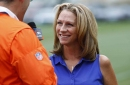 First woman to call NFL play-by-play for CBS will make debut in Colts-Browns game