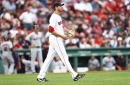 Should the Red Sox keep giving Doug Fister starts?
