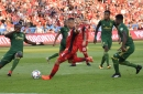 Photo Essay: Toronto FC down Portland Timbers at home