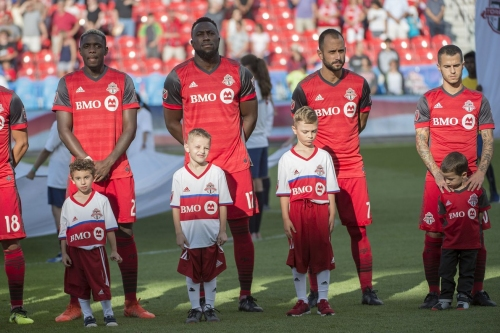 Toronto FC ranked third-most valuable club in MLS