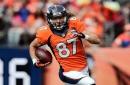 Broncos 53-man roster: Post-training camp prediction