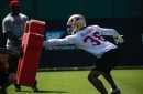 Dontae Johnson, Brock Coyle removed from 49ers injury report