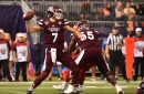 What is a reasonable expectation of Nick Fitzgerald for 2017?
