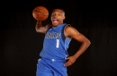 Mavs' rookie Dennis Smith Jr. will work with top point guard coaches