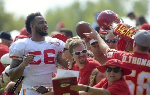 Chiefs break Missouri Western camp, begin considering future The Associated Press