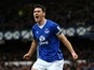 Gareth Barry turned down 'multiple Premier League clubs to join West Brom'
