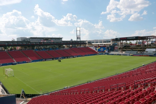 FC Dallas rated 14th in Forbes latest MLS club valuations
