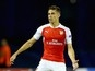 Report: Arsenal defender Gabriel Paulista to join Valencia for £10m