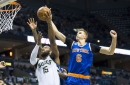 NBA Trade Rumor: Kristaps Porzingis not available in possible Kyrie Irving trade