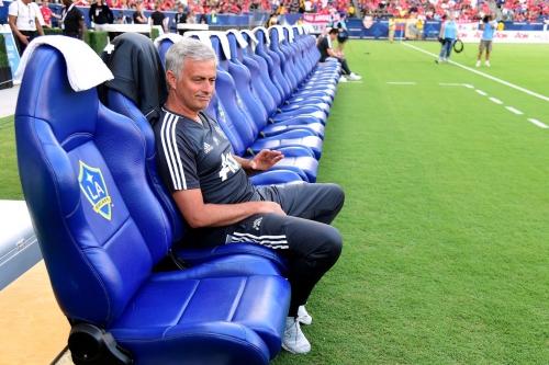 Forbes ranks LA Galaxy most valuable MLS team