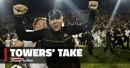 App State not expecting UGA to overlook them