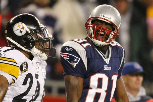 Randy Moss doesn't think Brandin Cooks can gain 1,500 yards in the Patriots offense