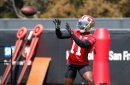 Is Marquise Goodwin worth the hype?