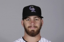 Oakland A's acquire LHP Sam Moll from Rockies