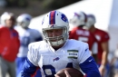 90 Players in 90 Days: Buffalo Bills TE Nick O'Leary