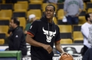 Rajon Rondo: A glance in the past at some of the point guard's more interesting moments with the media