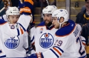Draisaitl gets $8.5 million per year, giving the Bruins a comparable