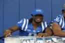 Duke safety McDuffie out with broken thumb