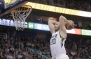Boston Celtics coach Brad Stevens talks Gordon Hayward disliking Tom Brady, Hayward's versatility
