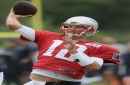 Ageless Brady not slowing down at 40 The Associated Press