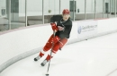Prospect Setkov could be worth weight for Red Wings