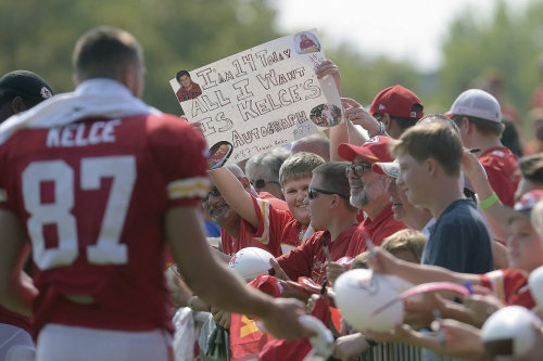 Chiefs break Missouri Western camp, begin considering future