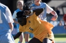 Two WVU WSOC Players Named in Top 100