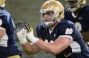 Ranking the top 25 players on Notre Dame's roster for 2017