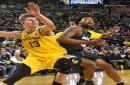 Big Ten unveils hoops slate; UM-MSU to play on Jan. 13