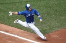 Blue Jays re-activate Dominic Leone and Miguel Montero, designate J.P. Howell and Mike Ohlman
