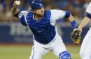 Blue Jays DFA J.P. Howell and Mike Ohlman; activate Miguel Montero and Dominic Leone