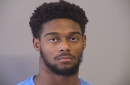 Former TU football player Will Barrow arrested, accused of on-campus sexual assault