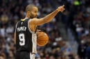 Comparing prime Tony Parker and modern-day Kyrie Irving