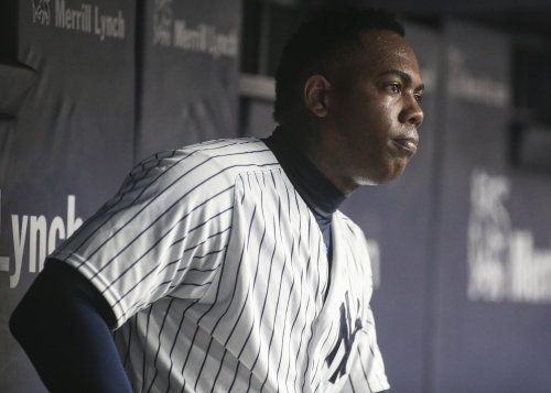 Girardi pledges to stay with Chapman as closer