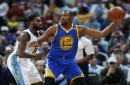Warriors' Kevin Durant says he'll 'never' play for the Knicks