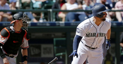 Four thoughts after the Mariners hang on for series win over Orioles