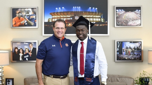 Rhett Lashlee's Auburn legacy won't end with John Franklin III