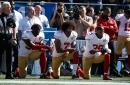 John Lynch: Anthem protest is divisive, but respects protesters' right