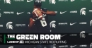 Laress Nelson last 2-star prospect excelling at Michigan State, could win Spartans punt return job