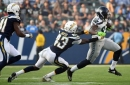 Chargers defense turning up the volume after slow start