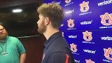 Auburn QB Sean White on his role as the backup in 2017