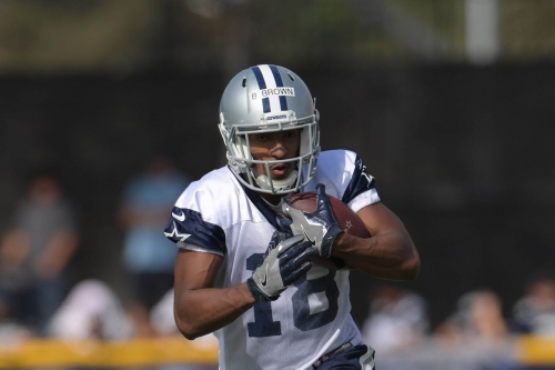 Cowboys Camp Day 15: All your highlights from the 15th practice of training camp