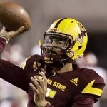 After Josh Rosen's remarks, Sun Devils admit to student-athlete challenges