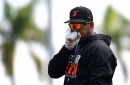 Orioles activate Anthony Santander from disabled list, option Joey Rickard