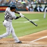 Deja Vu: White Sox Lead Off Game With A Home Run For The Second Day In A Row