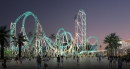 Knott's Berry Farm announces new roller coaster, Hangtime, where riders will reach 57 mph