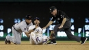 Rangers rout Tigers to complete 3-game sweep in Texas